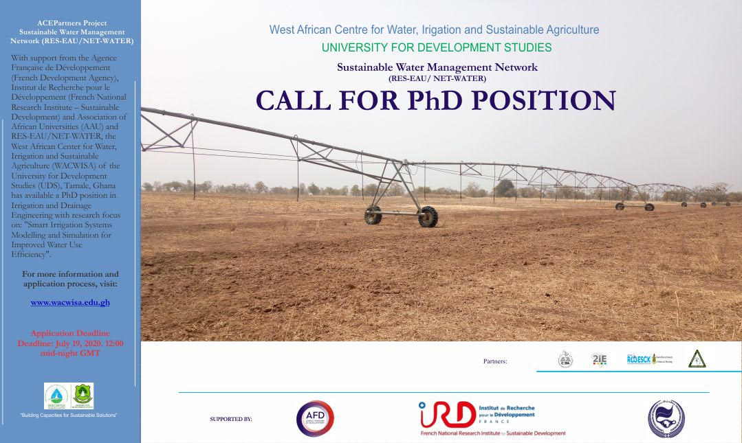Call for PhD Position