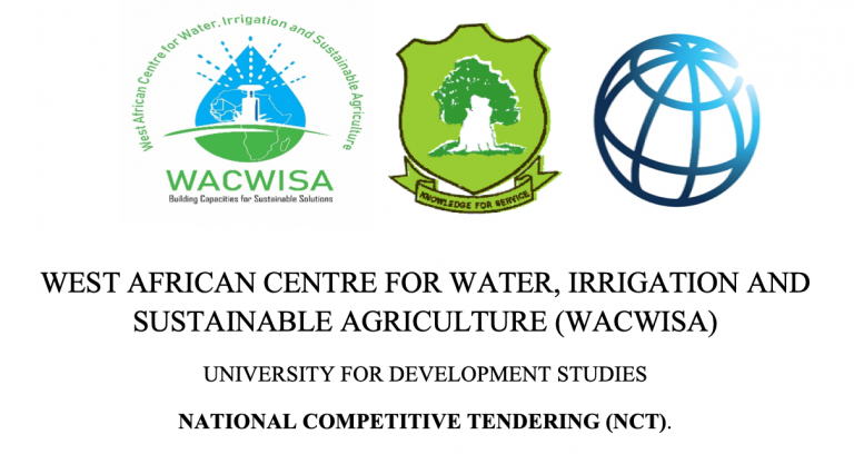 NATIONAL COMPETITIVE TENDERING (NCT).